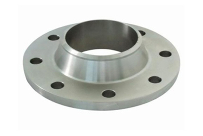 Brida de cuello de acero inoxidable WN / WELD